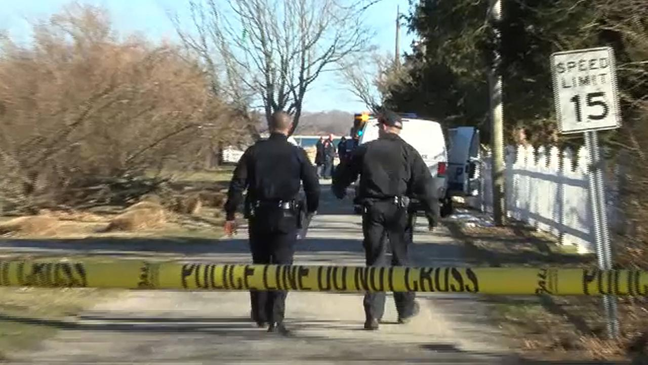 90-year-old retired minister hospitalized following Long Island home invasion