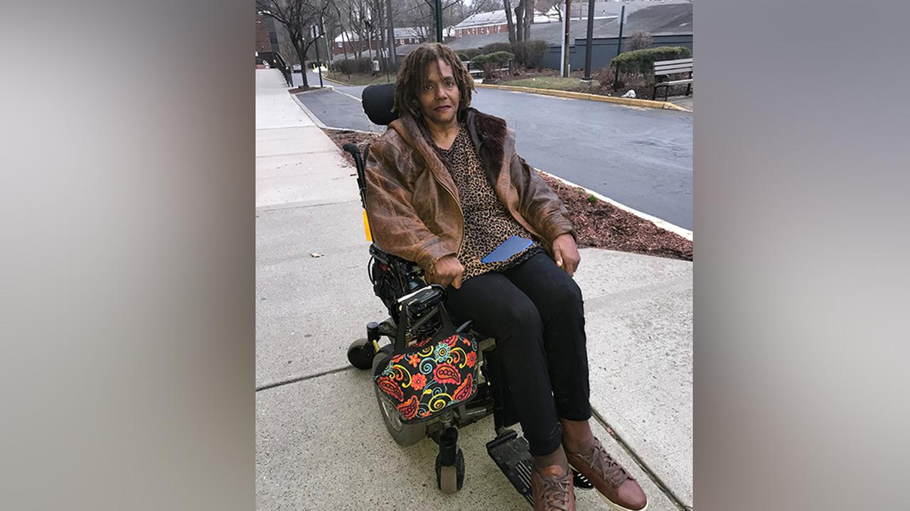 New Jersey quadriplegic forced to ride home 2 miles in wheelchair after bus failure
