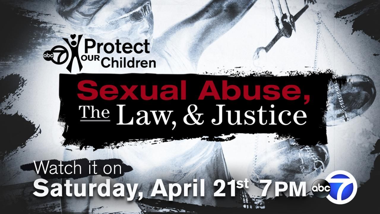 Resources: 'Protect Our Children: Sexual Abuse, The Law & Justice'