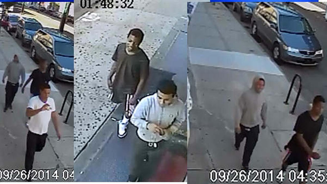 Bronx attempted car theft leaves police officer injured