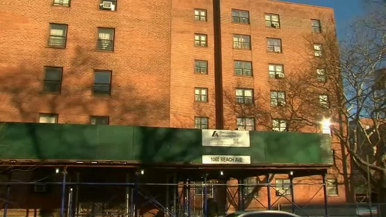 NYCHA tenants file lawsuit for rent break after losing heat