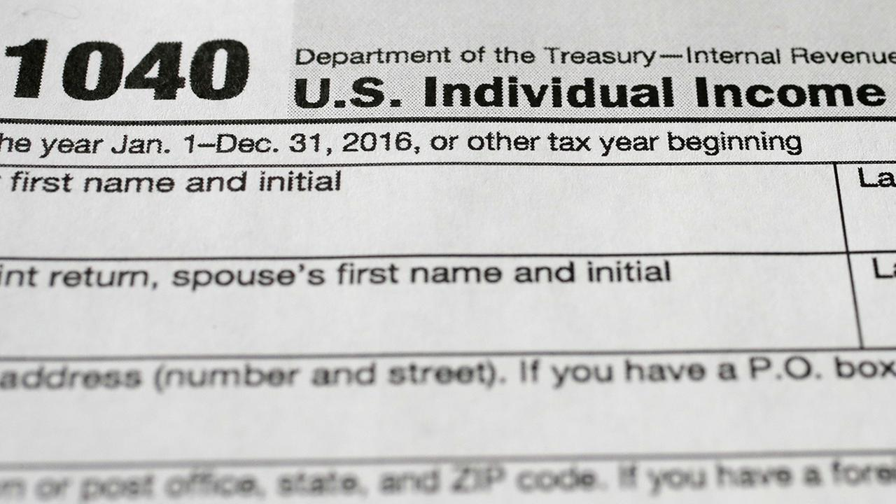 Even after April 15th, there's still time to file your taxes