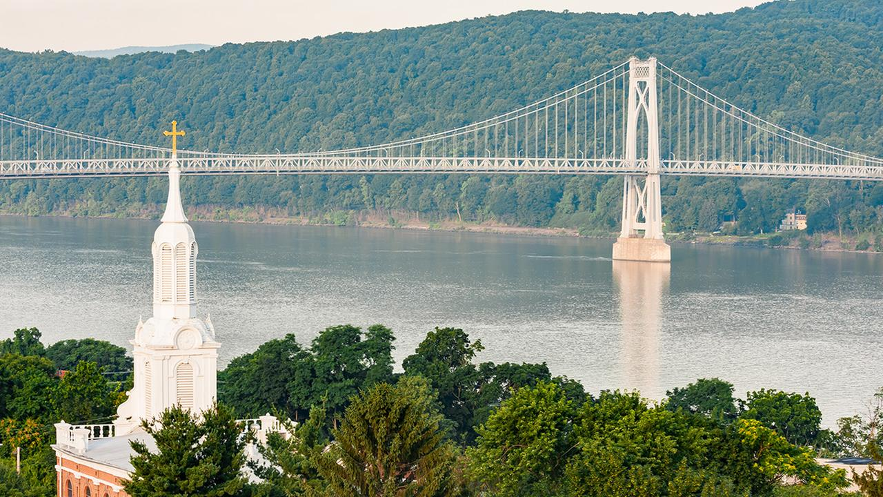 'Where does upstate New York start?' and other questions, answered