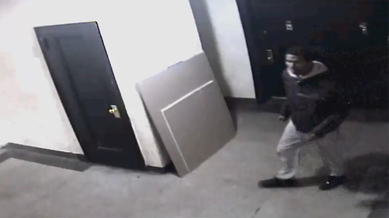 Police search for man who broke into woman's apartment in the Bronx