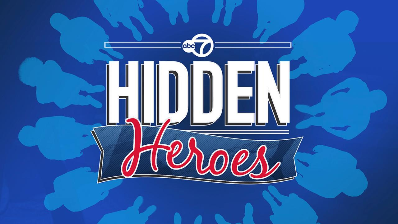 Hidden Heroes: Nominate Someone Now!