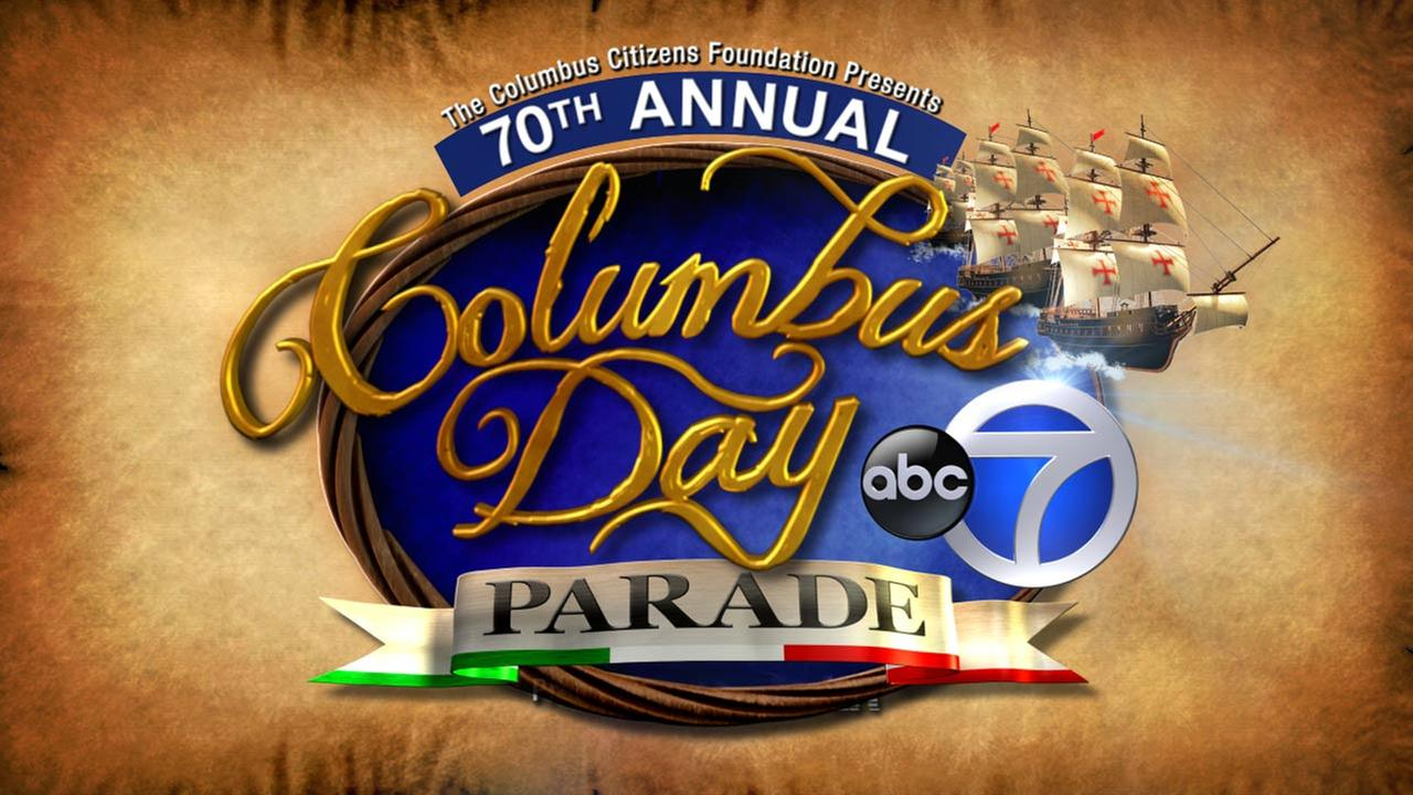 Video on Demand: 70th Annual Columbus Day Parade