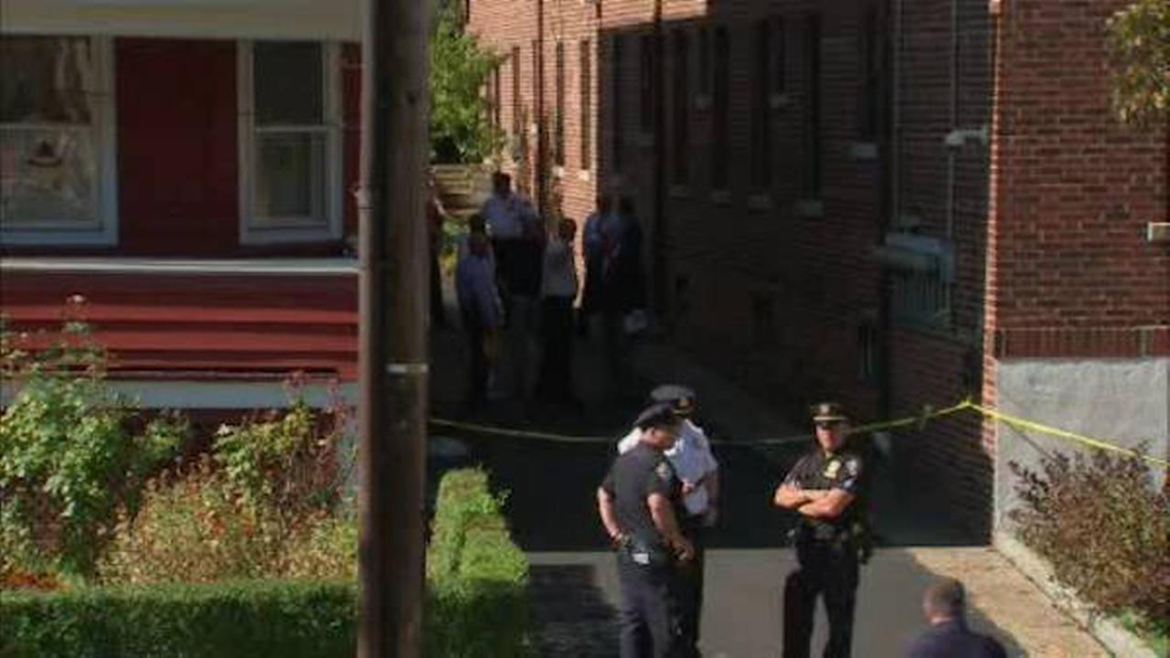 Man found dead, bound in duct tape, after Staten Island garage fire