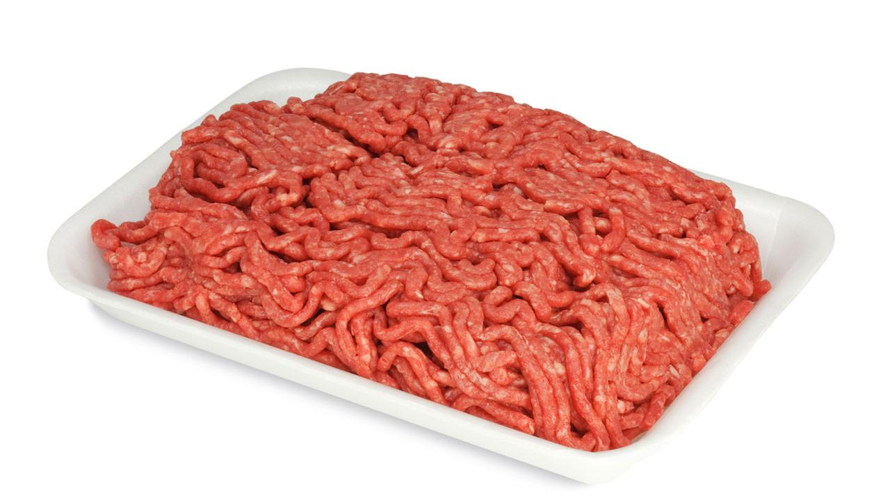 Kroger recalls 35,000 lbs of ground beef because of supplier
