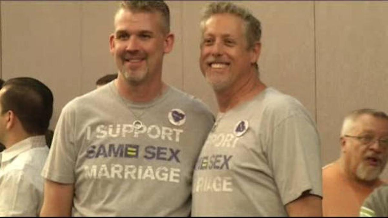 Couples in limbo amid confusion over Supreme Court gay marriage ruling