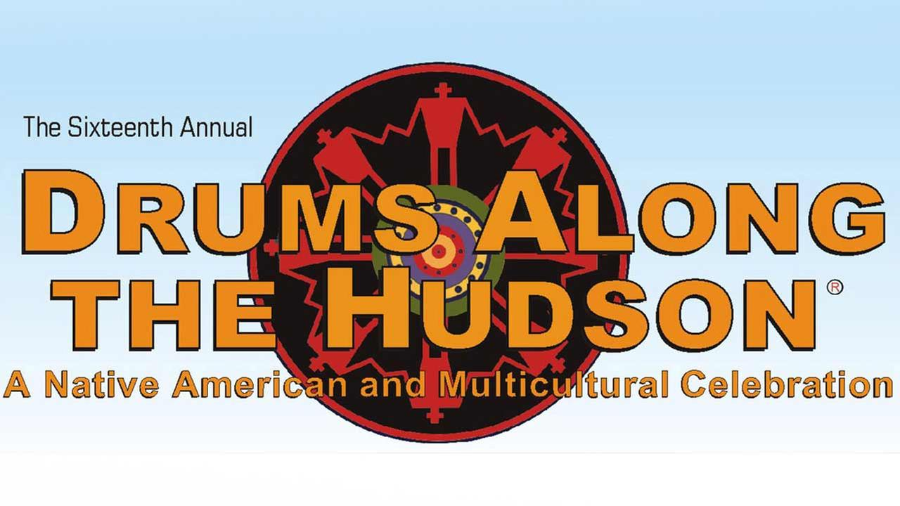 Drums Along the Hudson: A Native American Festival
