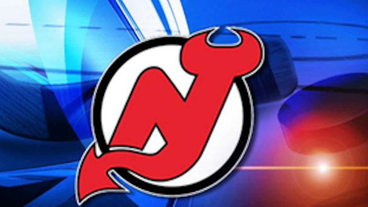 Devils rally late, but fall to Blues 4-3
