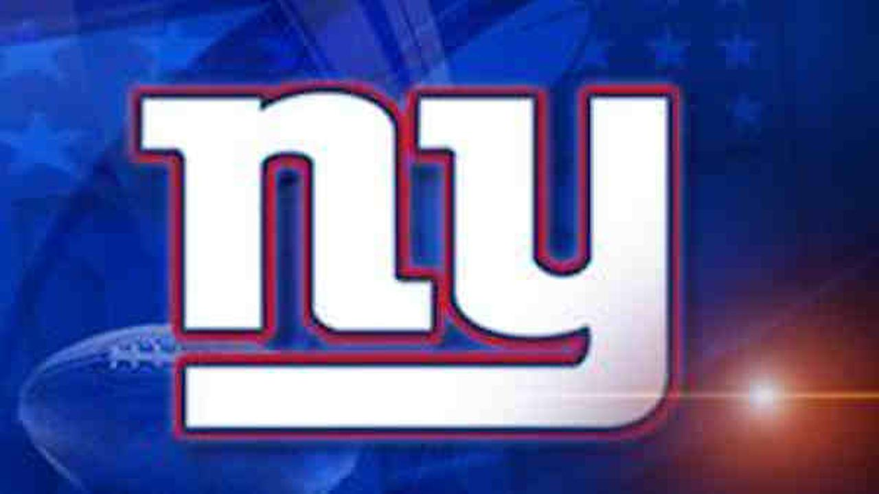 New York Giants briefed on Ebola ahead of trip to Dallas to play Cowboys
