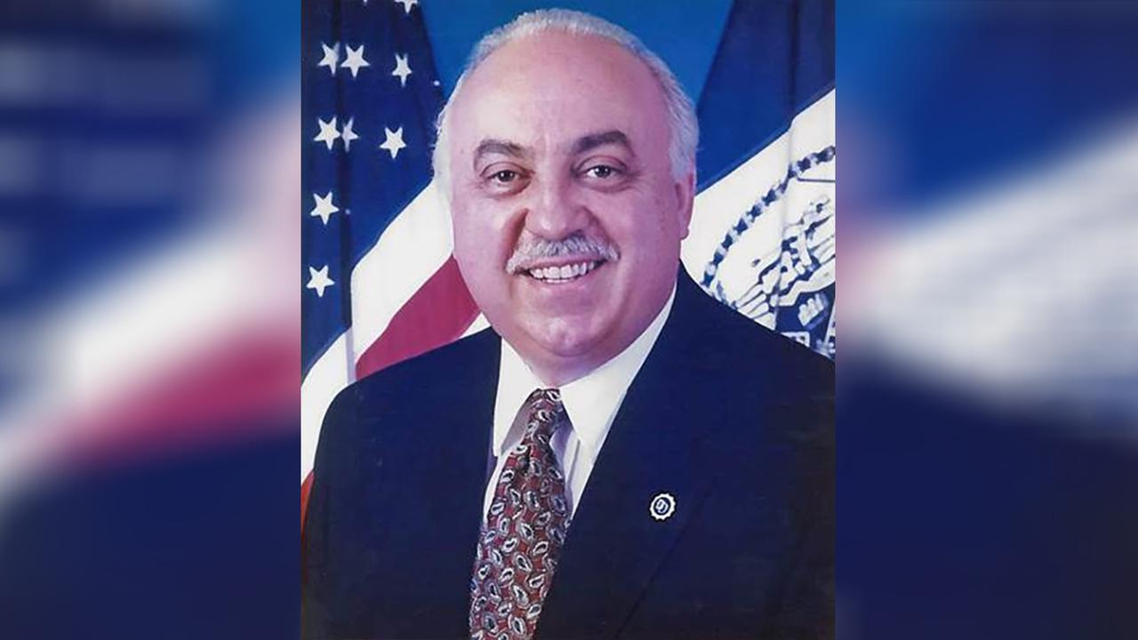 Former NYPD official dies of September 11th-related illness