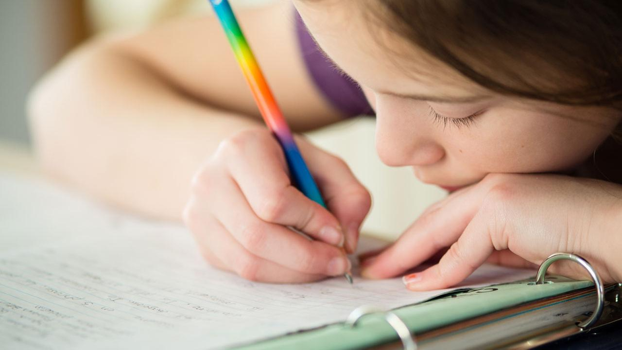NY school superintendent eliminates homework for elementary school students
