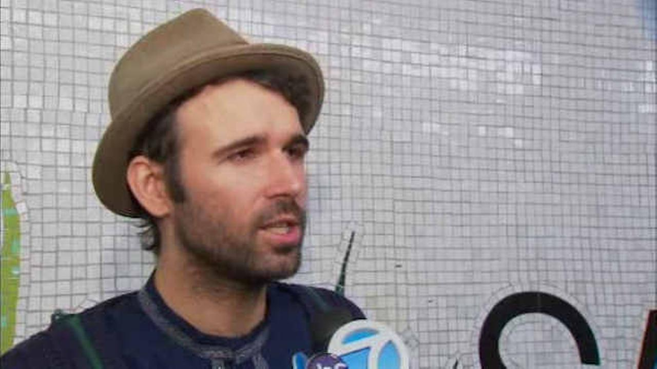 Controversy surrounds arrest of underground subway performer