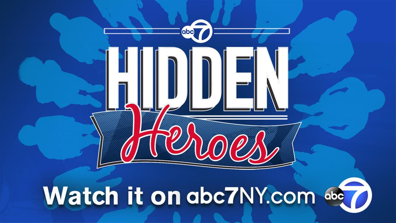Watch Hidden Heroes here on abc7NY.com