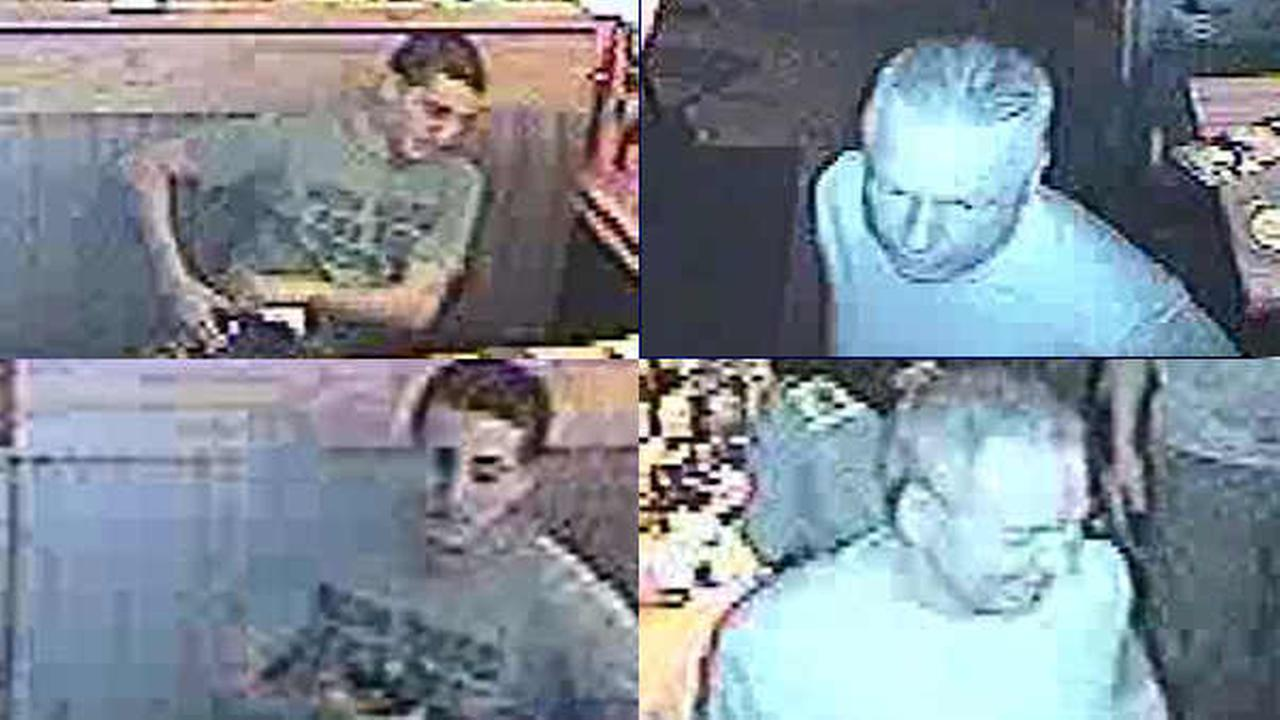 hackensack applebees suspects