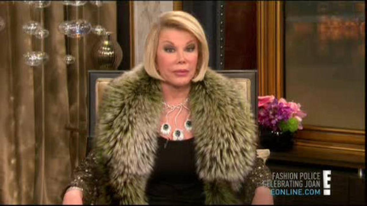 Joan Rivers Daughter Melissa Hires Lawyer To Investigate