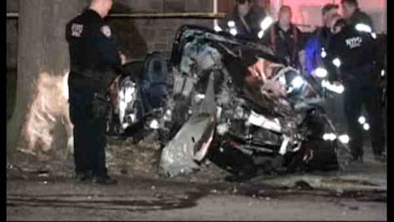 bronx deadly crash