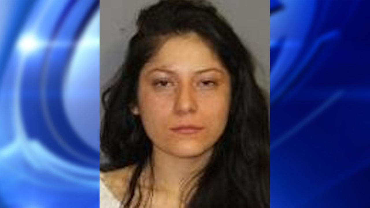 yonkers woman arrested for dwi, resisting arrest, assaulting trooper