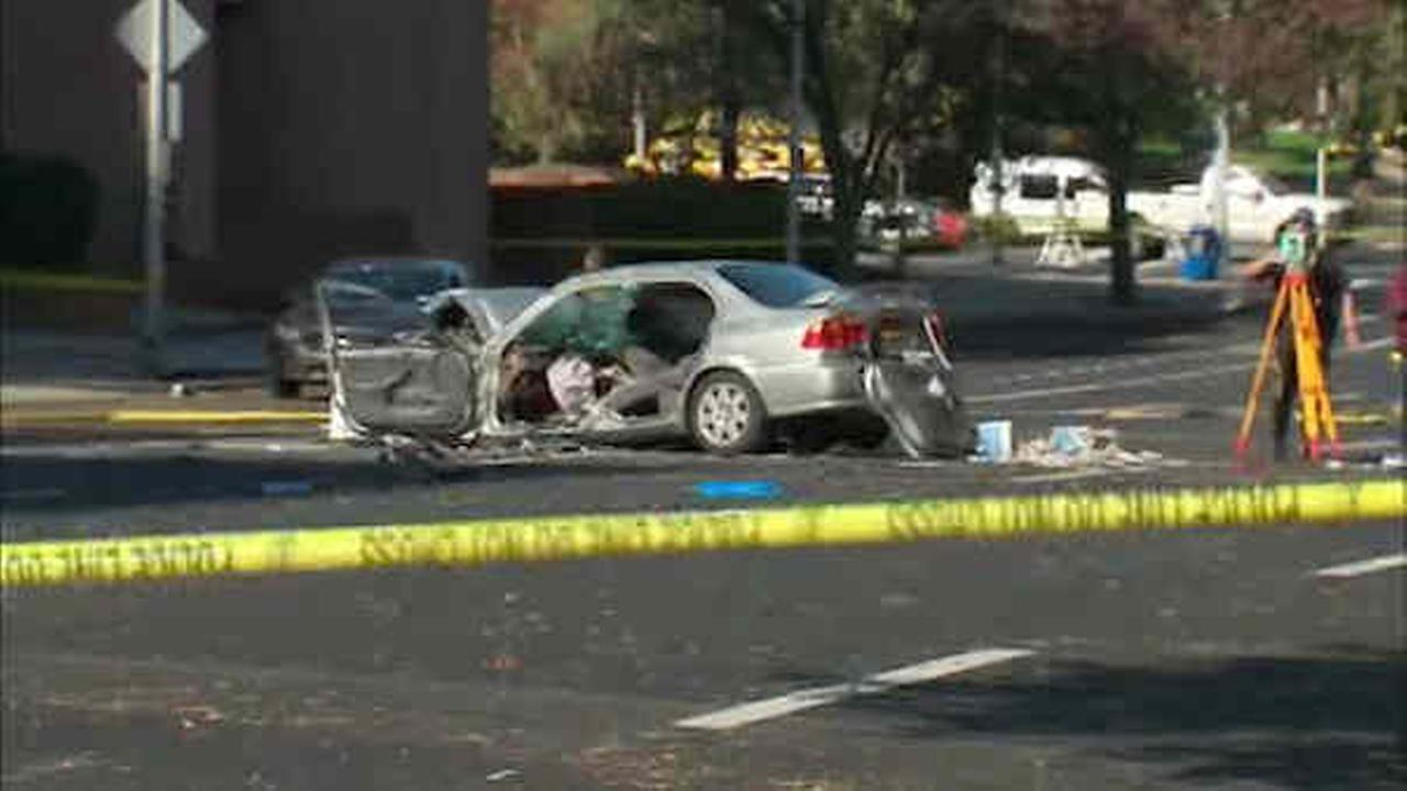 Sources: Off-duty firefighter in White Plains crash tested for illegal drugs
