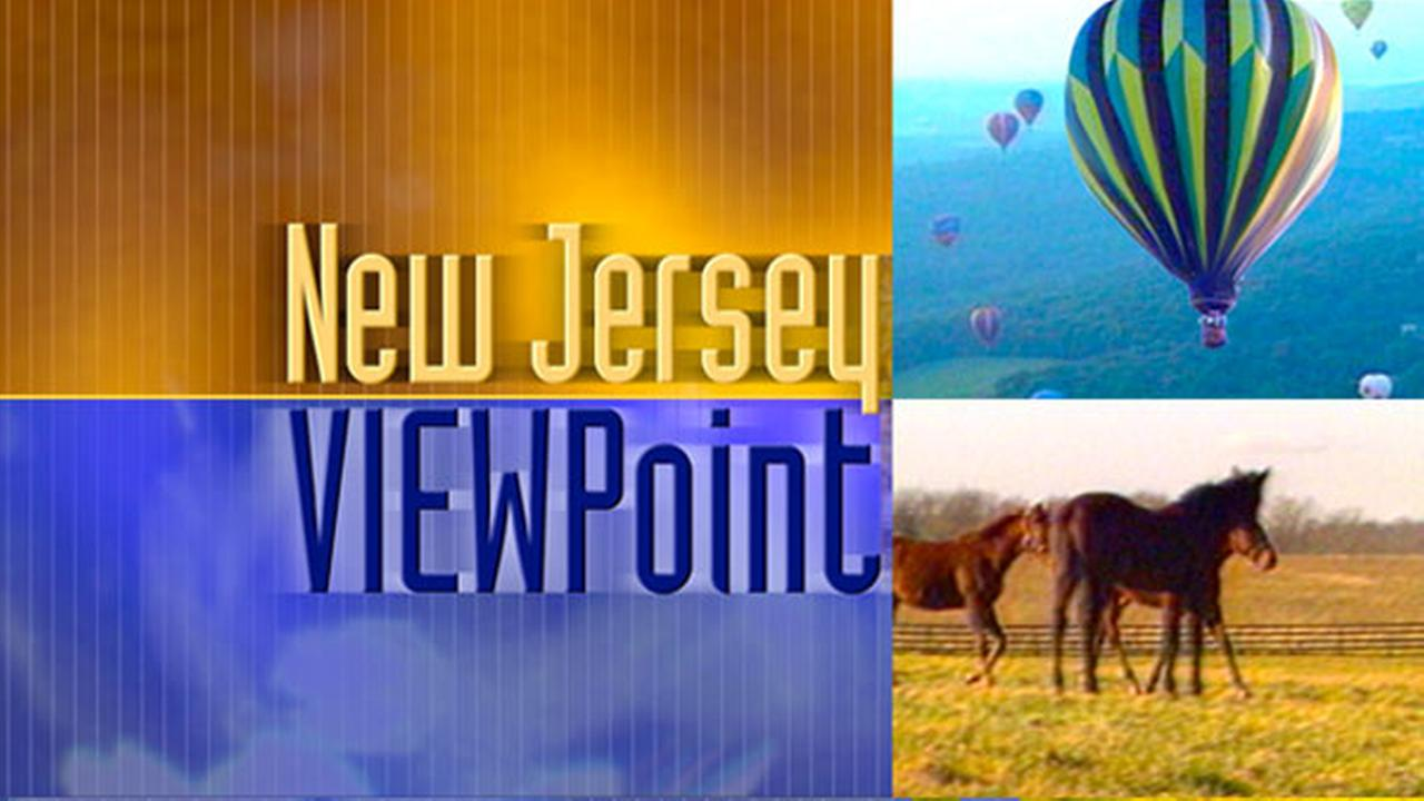 New Jersey Viewpoint