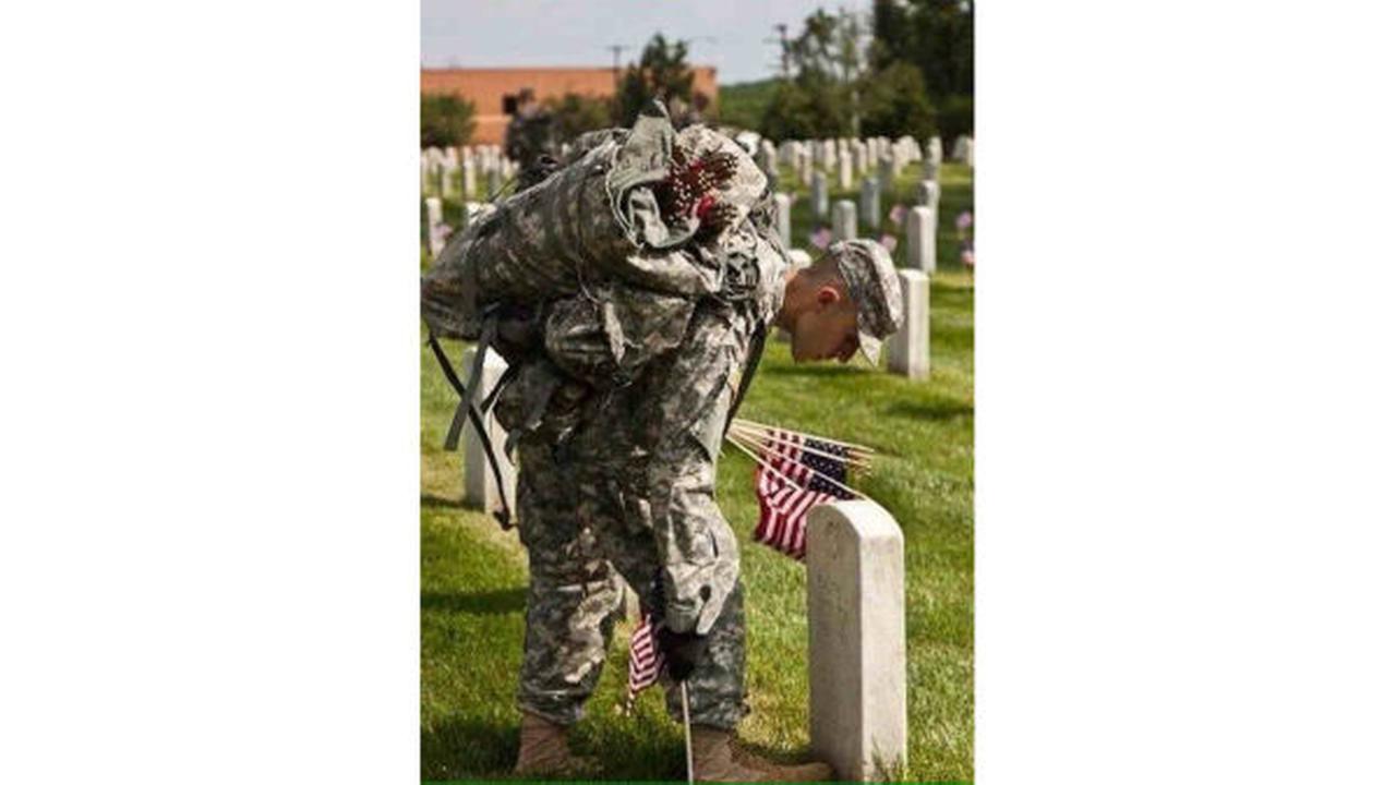 Veterans Day 2014: Remembering Our VeteransWABC