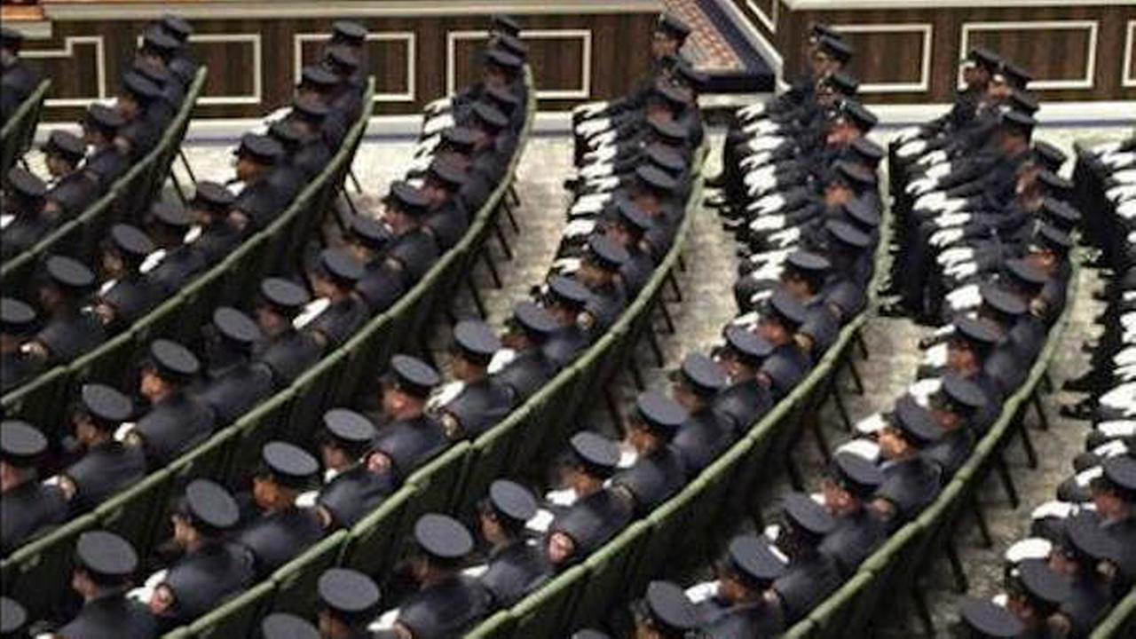 Daughter of 9/11 victim among FDNY graduates