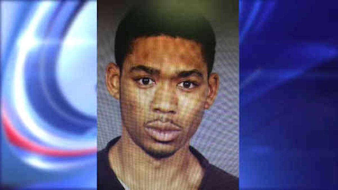 Malcolm Walker Gotti, suspected in robbery of 8-year old in Brooklyn.