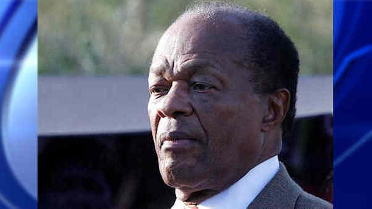 Marion Barry, civil rights activist, four-term mayor of Washington, D.C., and famous for getting caught on video smoking crack, died Nov. 23, 2014 at the age of 78.