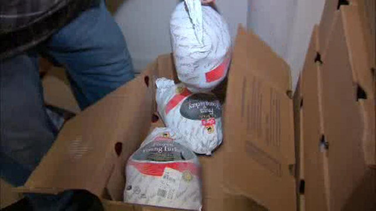 food bank for nyc asking for more food donations