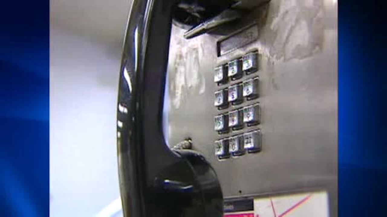 phone booth wi-fi