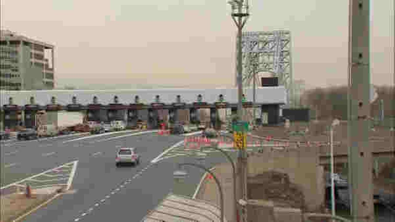 port authority toll hike
