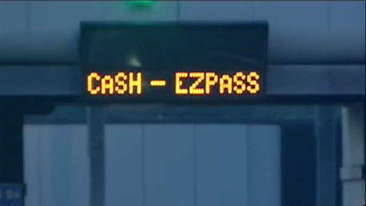 Warning for drivers - another round of Port Authority toll hikes to take effect