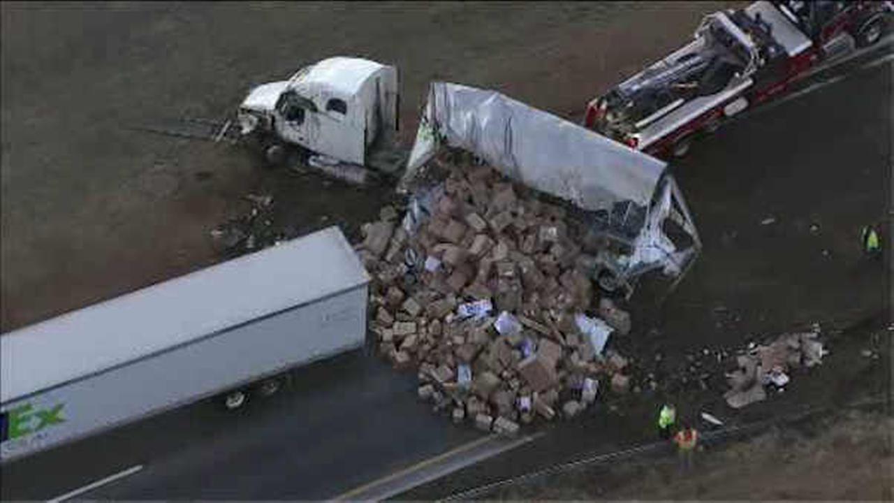 FedEx | Truck Control Agent | Newark, New Jersey | Operations
