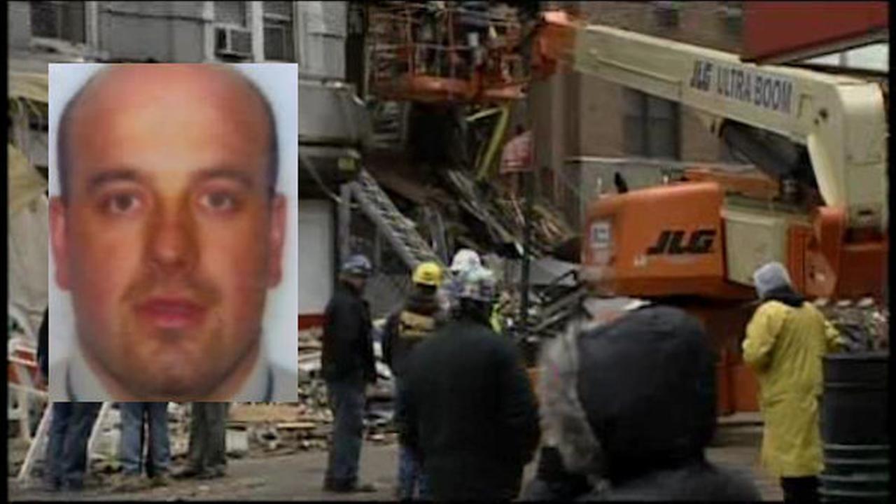 crane collapse 2008 victim