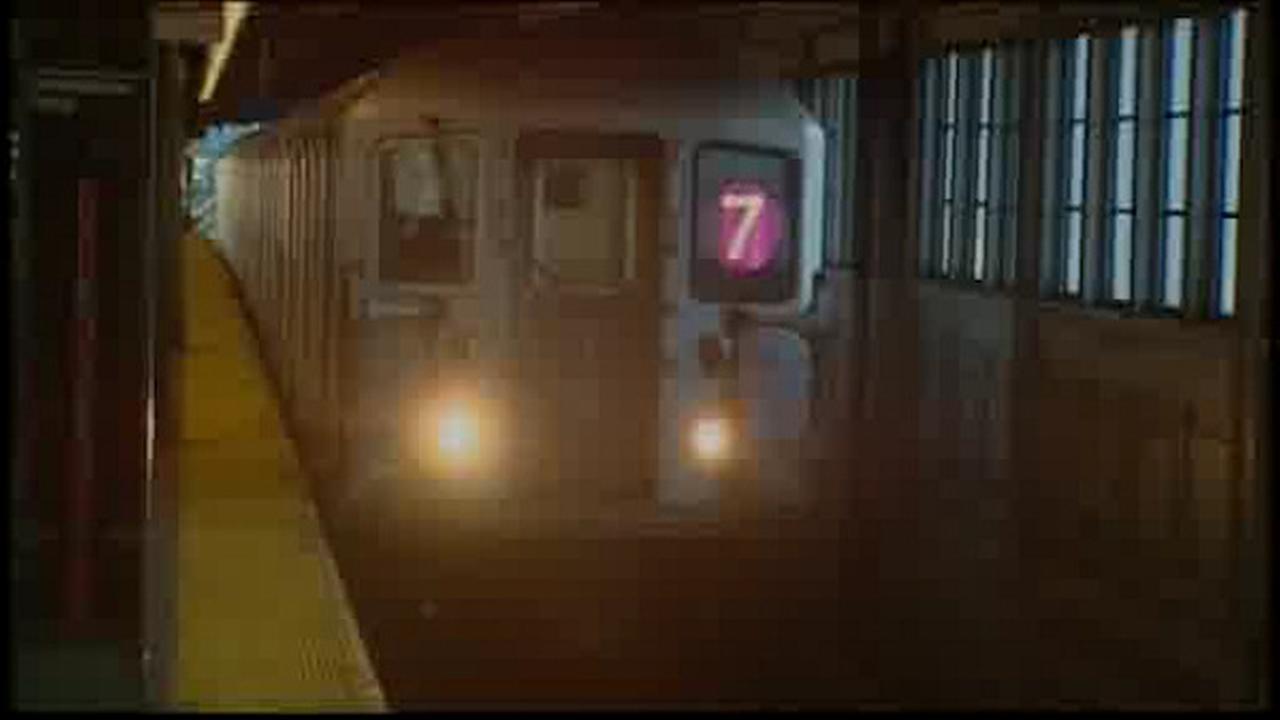 subway delays