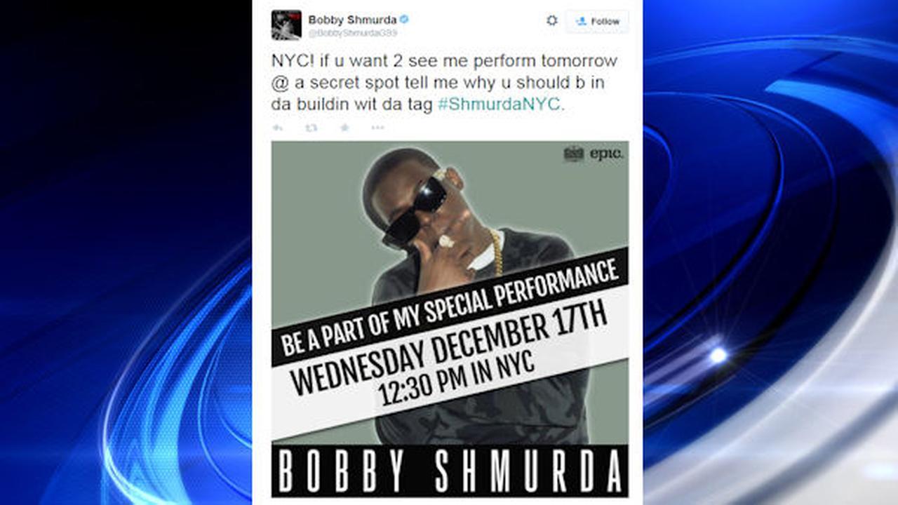bobby smurda tweet