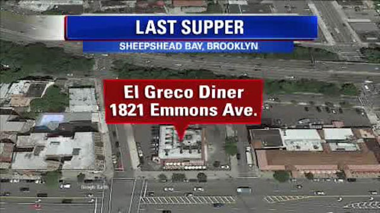 el Greco diner closing