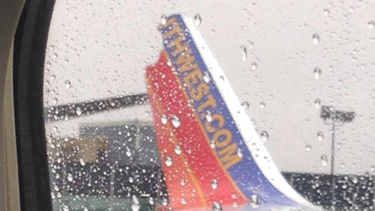 southwest plane clipped