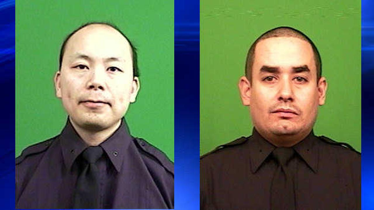 Tunnel to Towers raises $250k for fallen NYPD officers