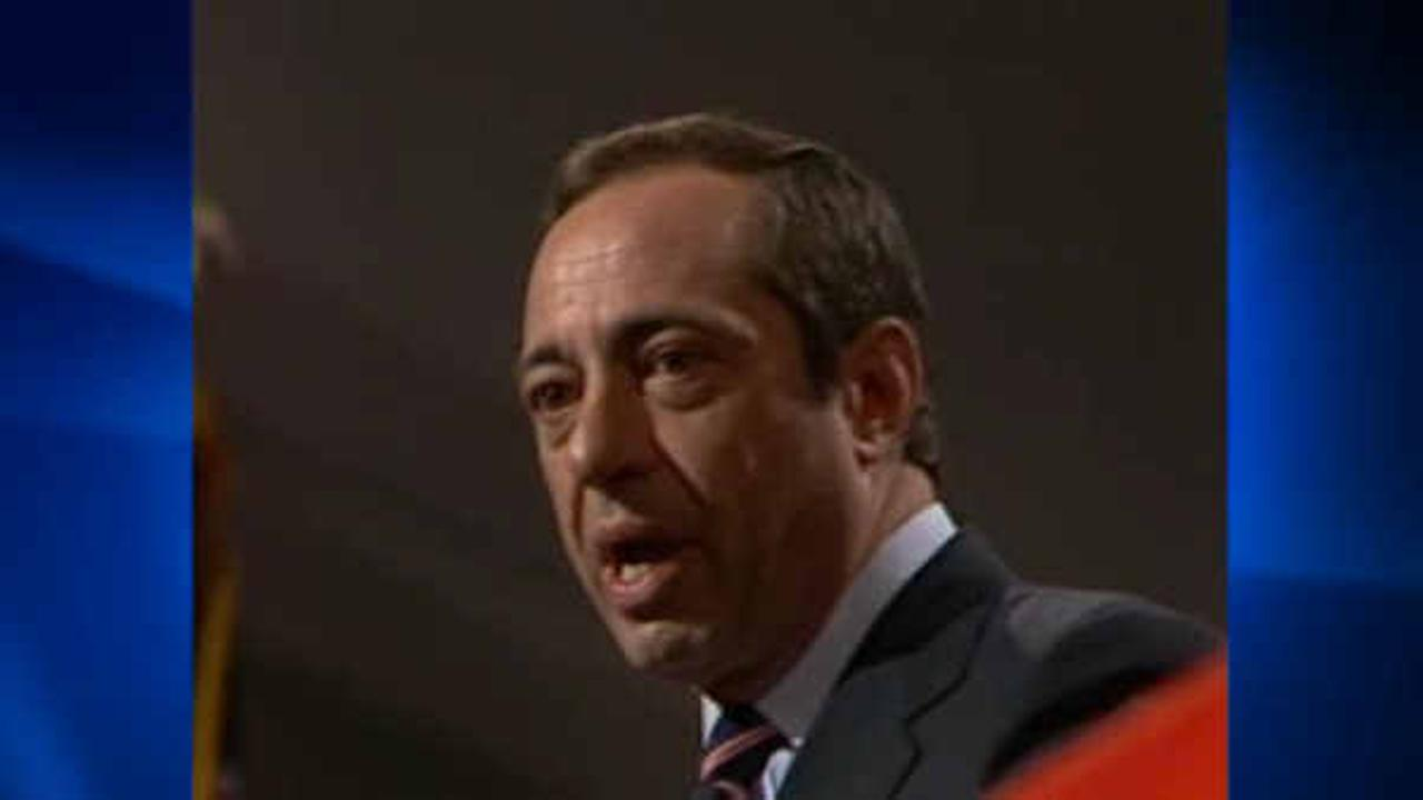 Mario Cuomo's keynote speech at the 1984 Democratic convention
