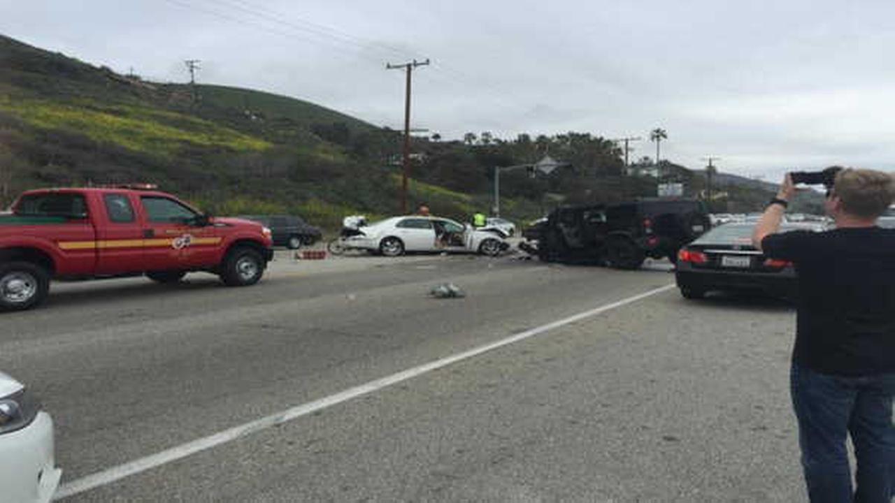 texting during fatal crash Fatal Car Crashes From Texting