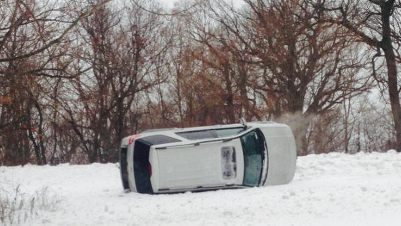 palisades parkway accident