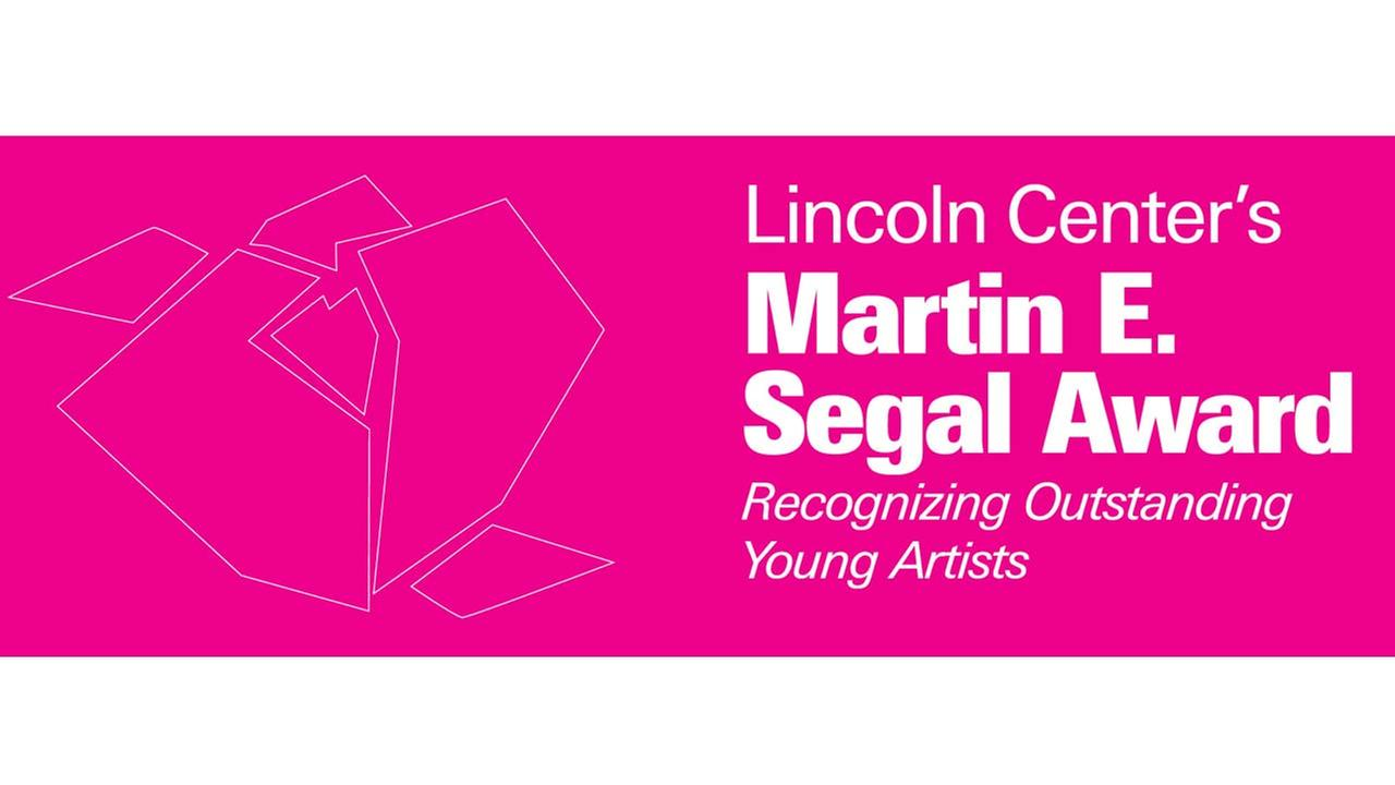Lincoln Center's Martin E. Segal Gala Awards Ceremony celebrates eleven outstanding young artists