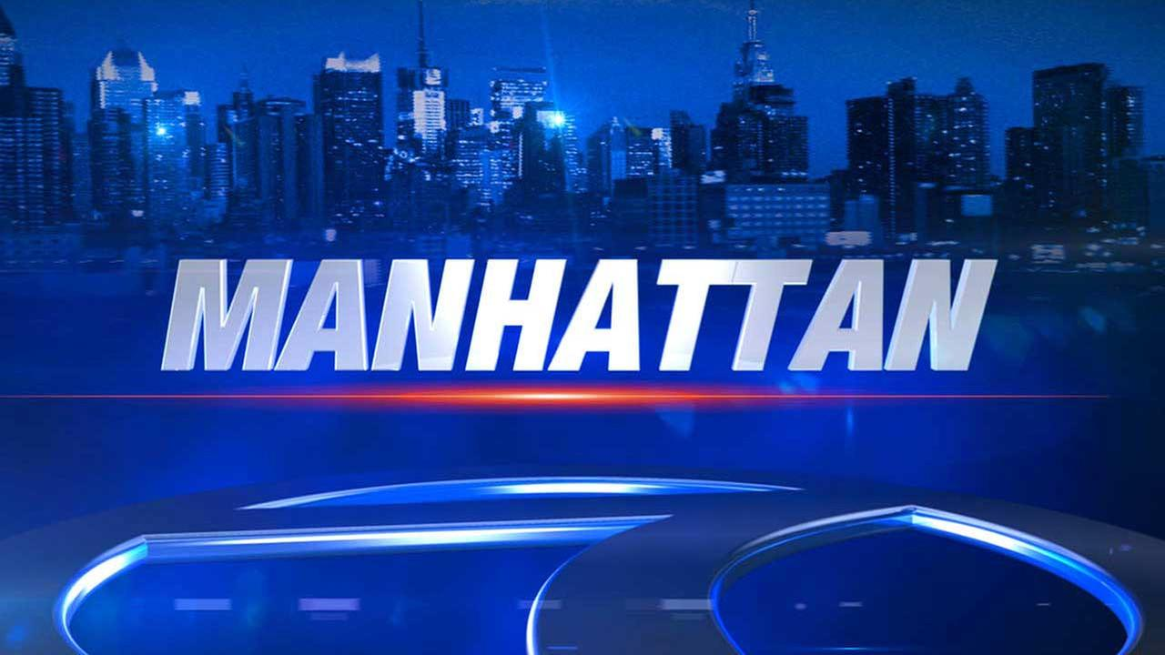 manhattan news eyewitness news new york