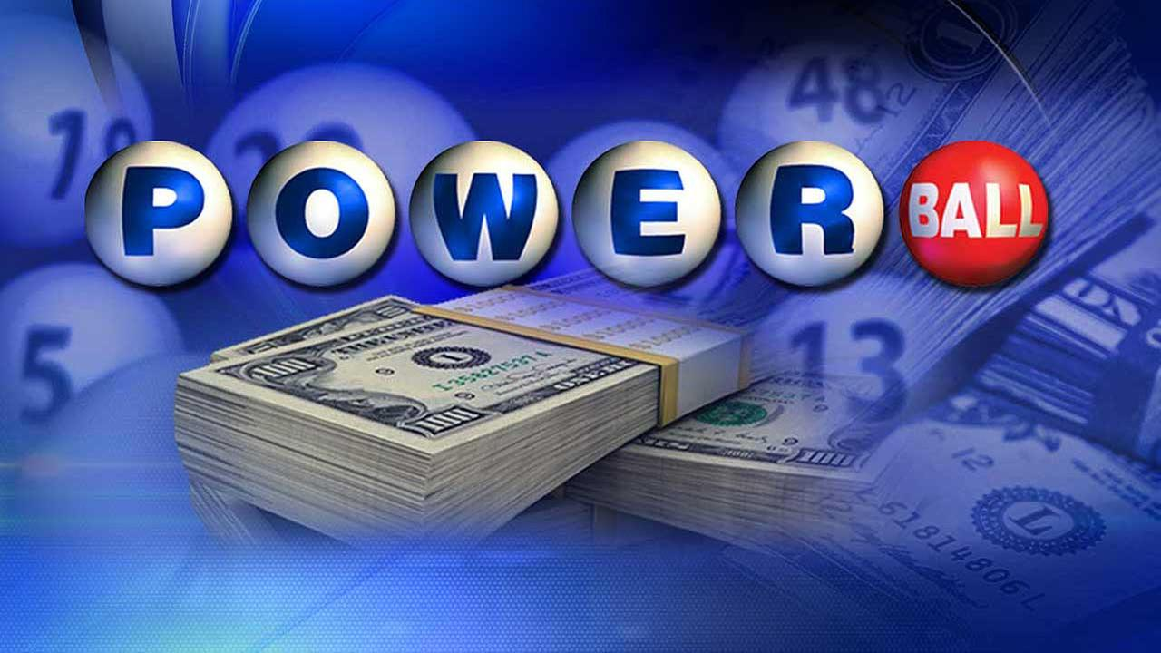 Powerball lottery numbers pa