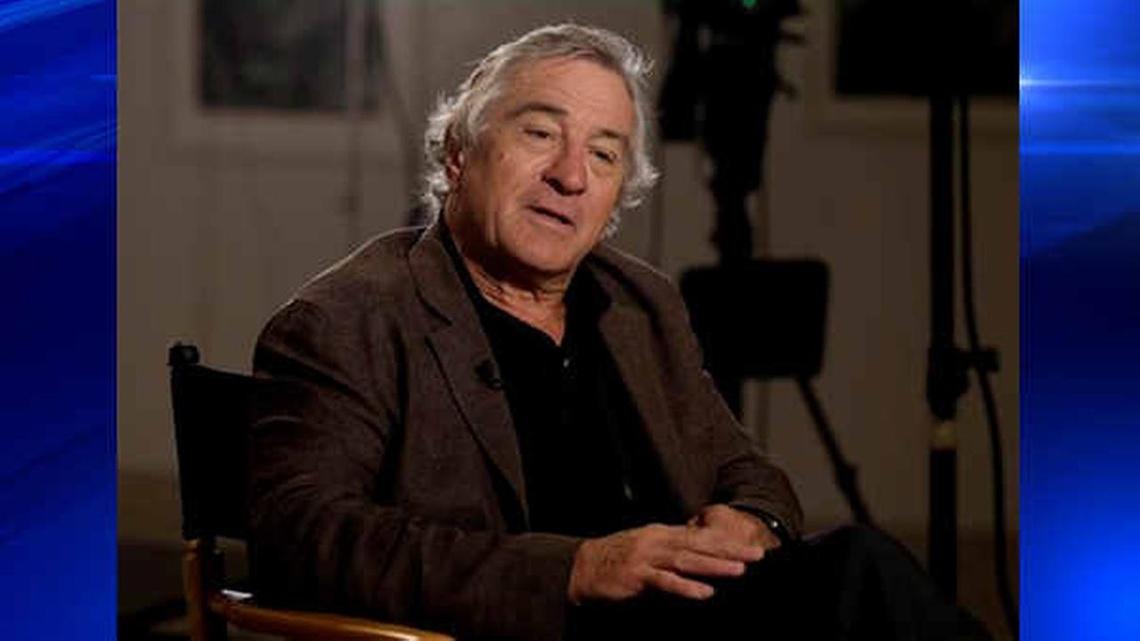 Report: Actor Robert De Niro slapped with $6 million tax lien on Tribeca condo