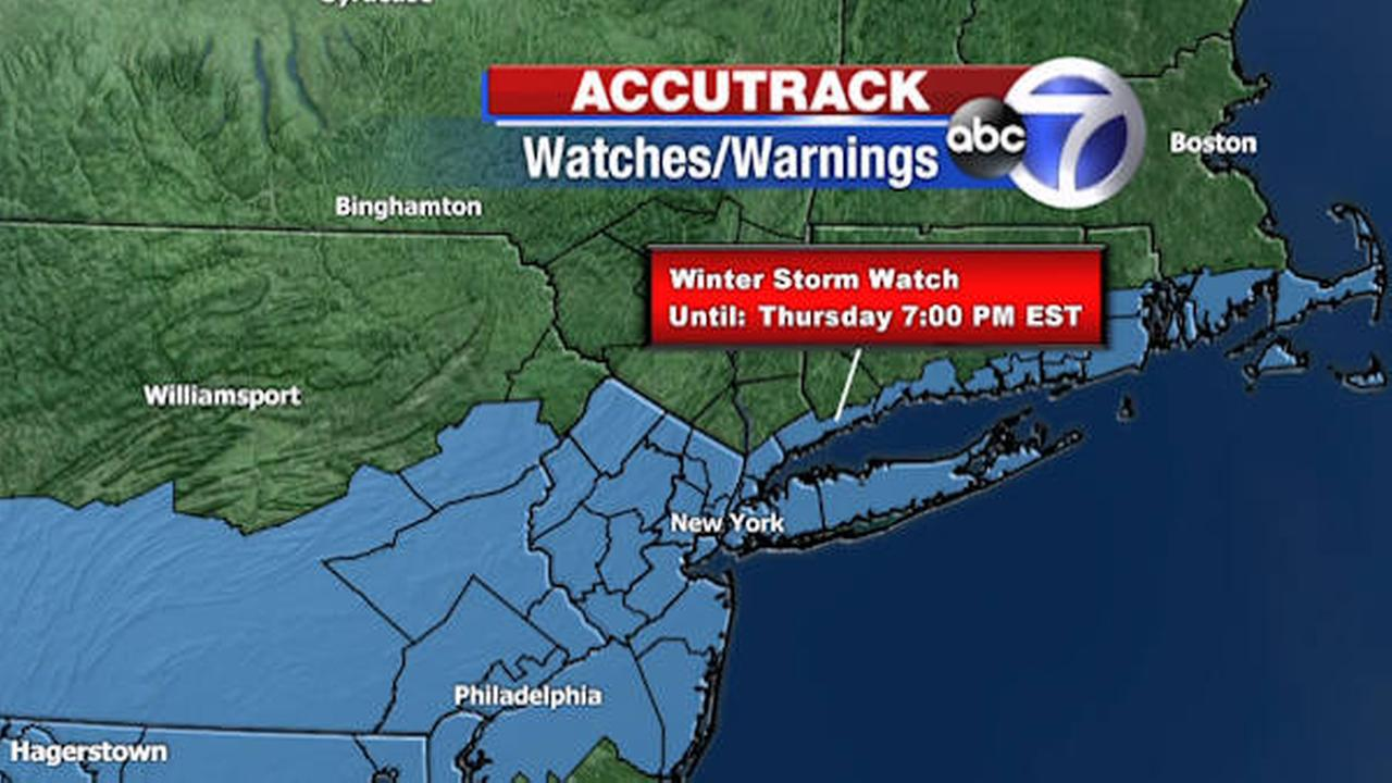snow winter storm watch accuweather