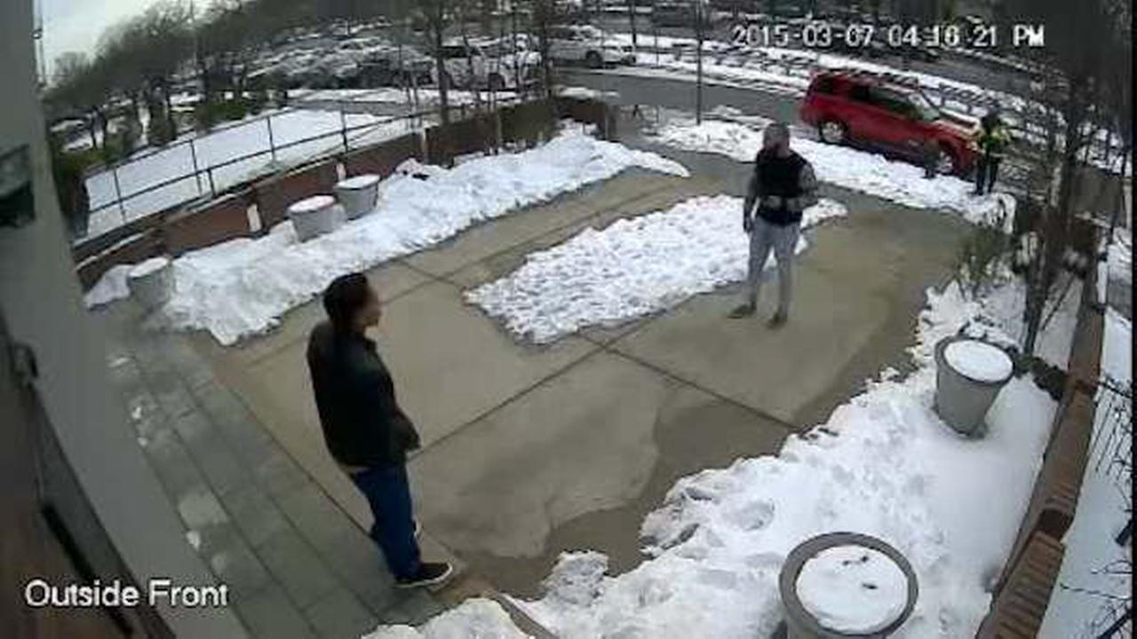 Security tightened after men seen making video at Brooklyn synagogues